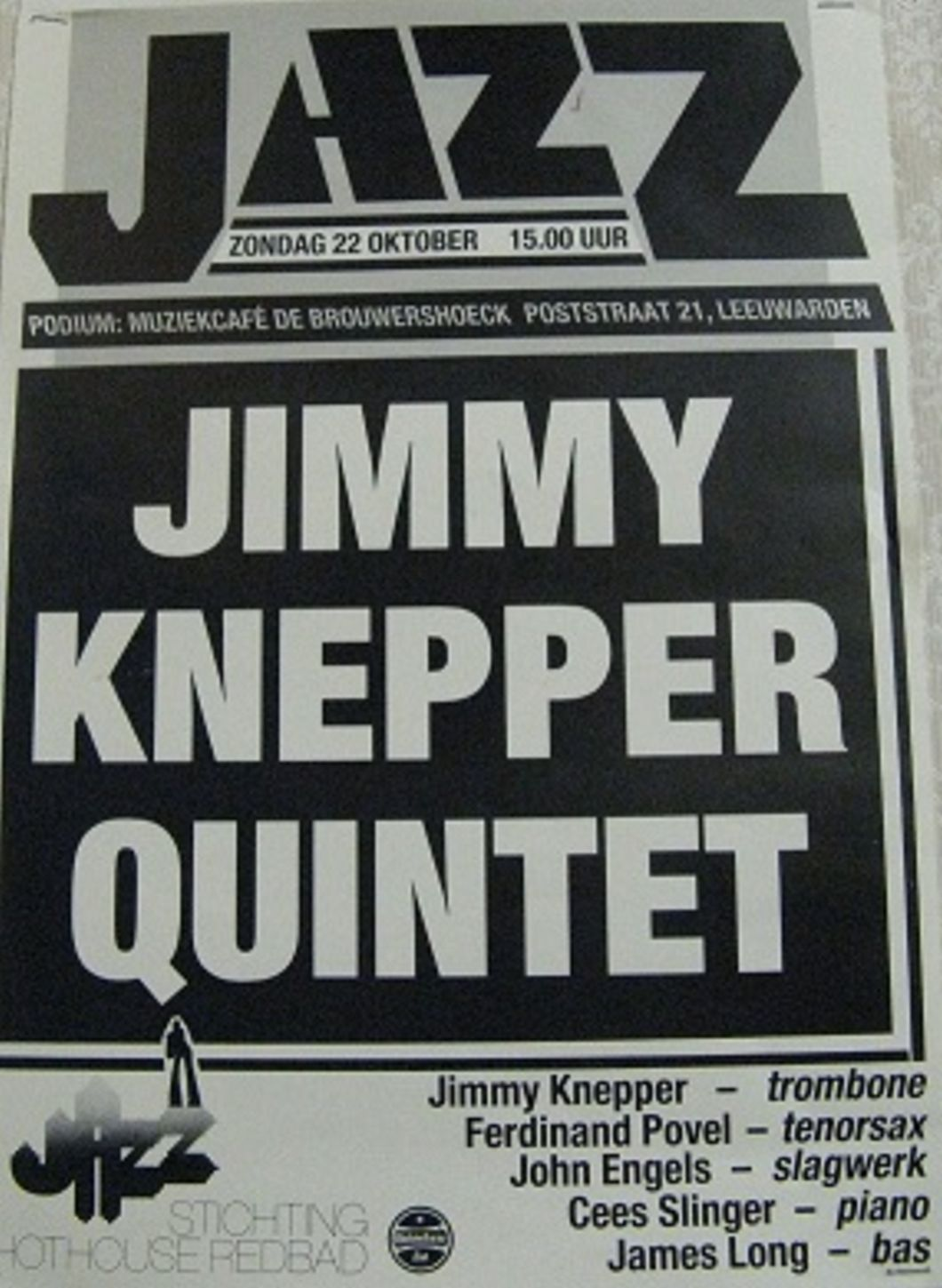 Jimmy Knepper